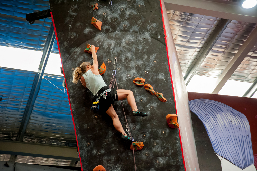 Climbing Rocks Professional Climbing Photography Competition Indoor Climbing (10)