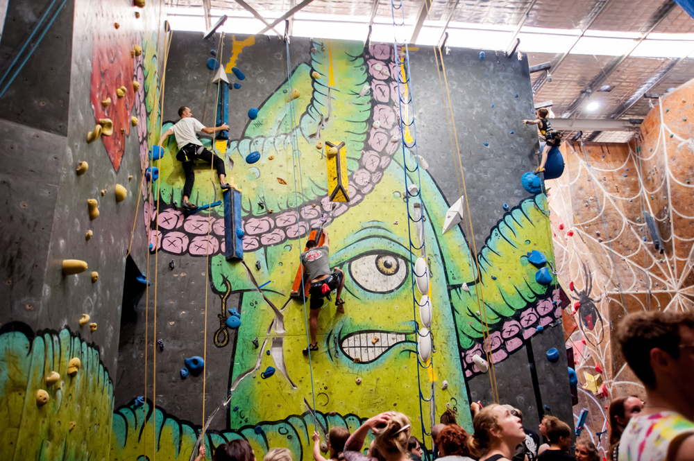 Climbing Rocks Professional Climbing Photography Competition Indoor Climbing (11)
