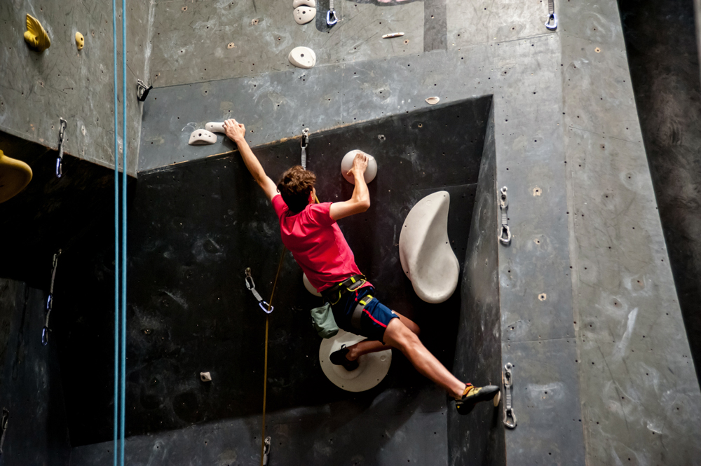 Climbing Rocks Professional Climbing Photography Competition Indoor Climbing (12)
