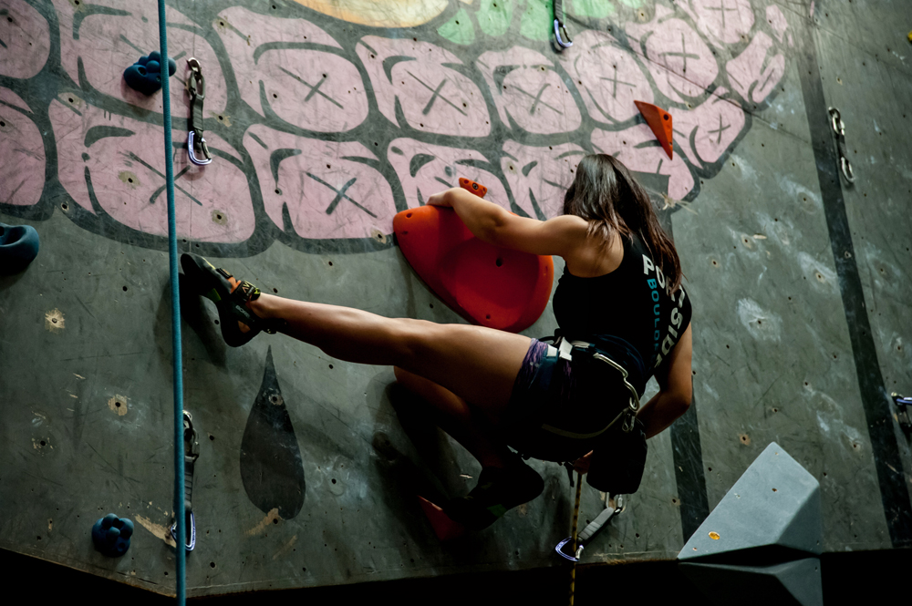 Climbing Rocks Professional Climbing Photography Competition Indoor Climbing (13)