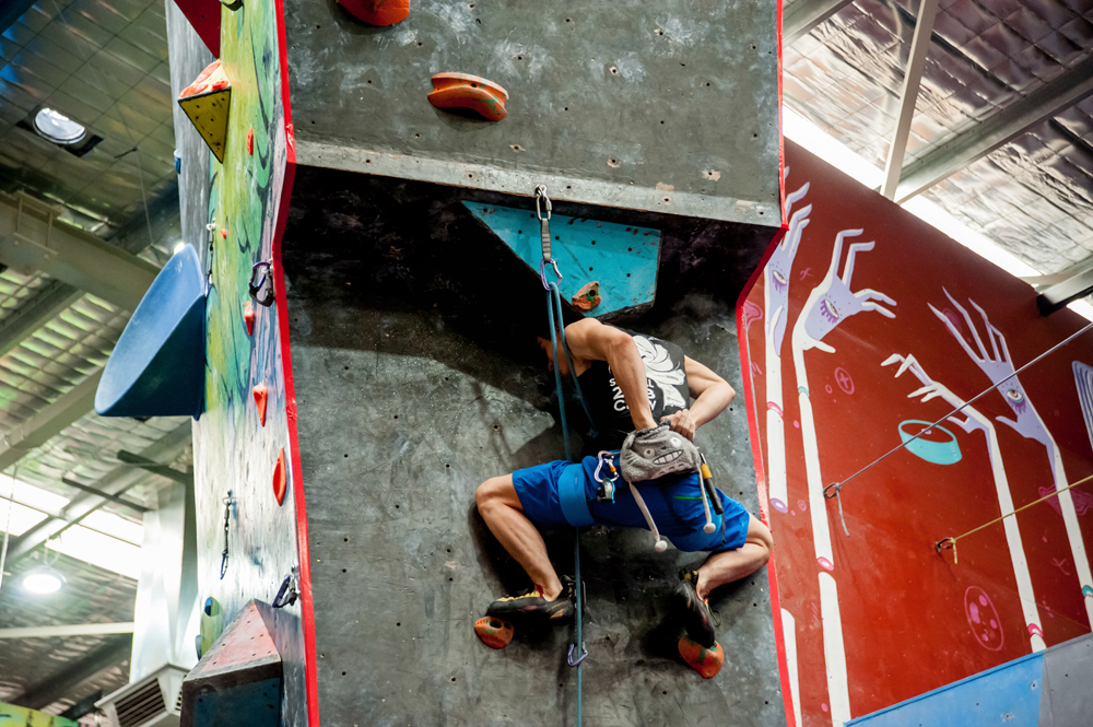 Climbing Rocks Professional Climbing Photography Competition Indoor Climbing (18)