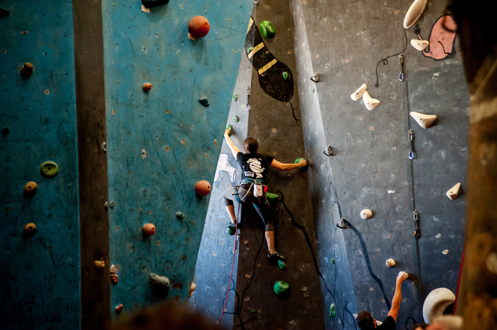 Climbing Rocks Professional Climbing Photography Competition Indoor Climbing (19)