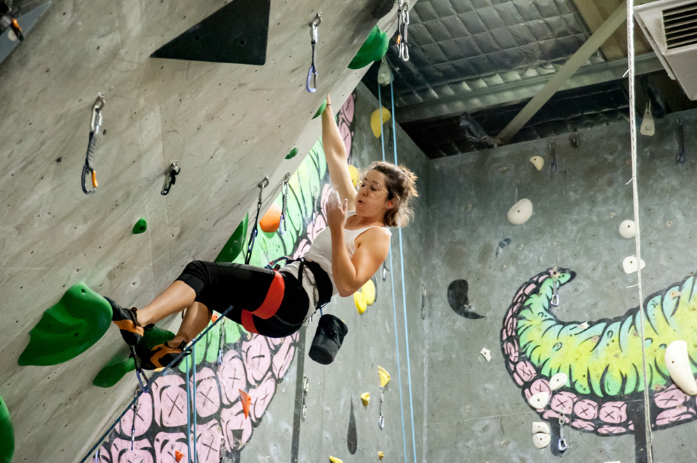 Climbing Rocks Professional Climbing Photography Competition Indoor Climbing (32)