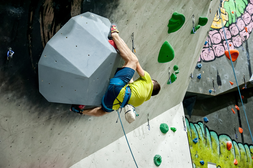 Climbing Rocks Professional Climbing Photography Competition Indoor Climbing (37)