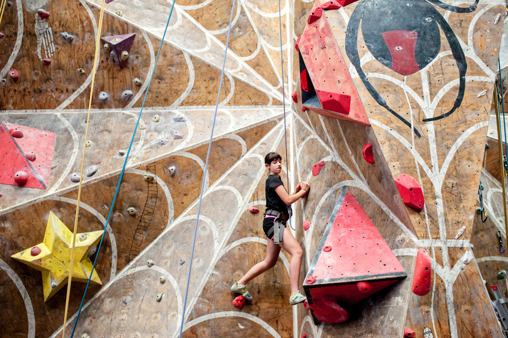 Climbing Rocks Professional Climbing Photography Competition Indoor Climbing (5)