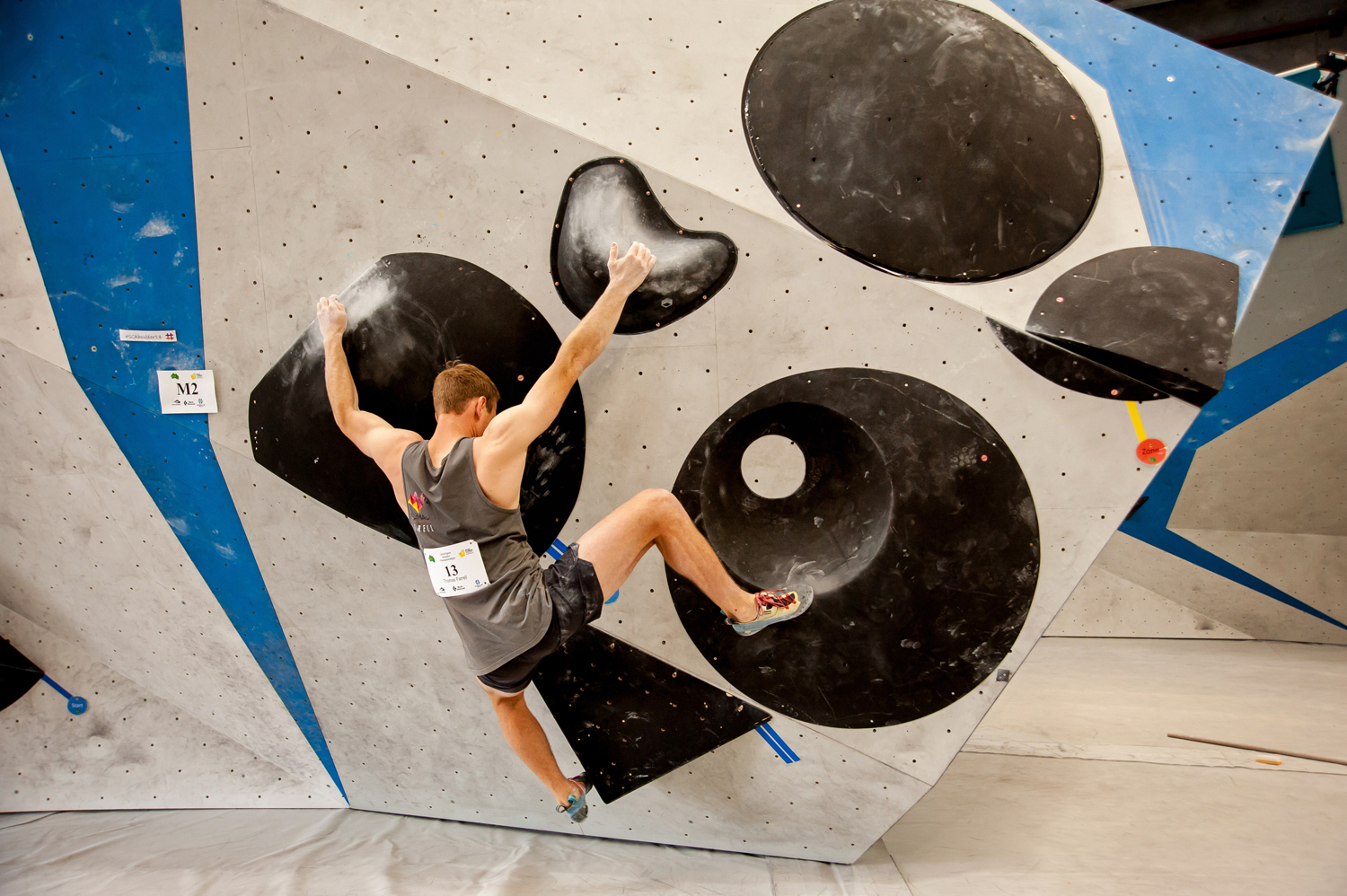 Climbing Rocks Professional Climbing Photography Competition Open Bouldering Championships 2019 (12)