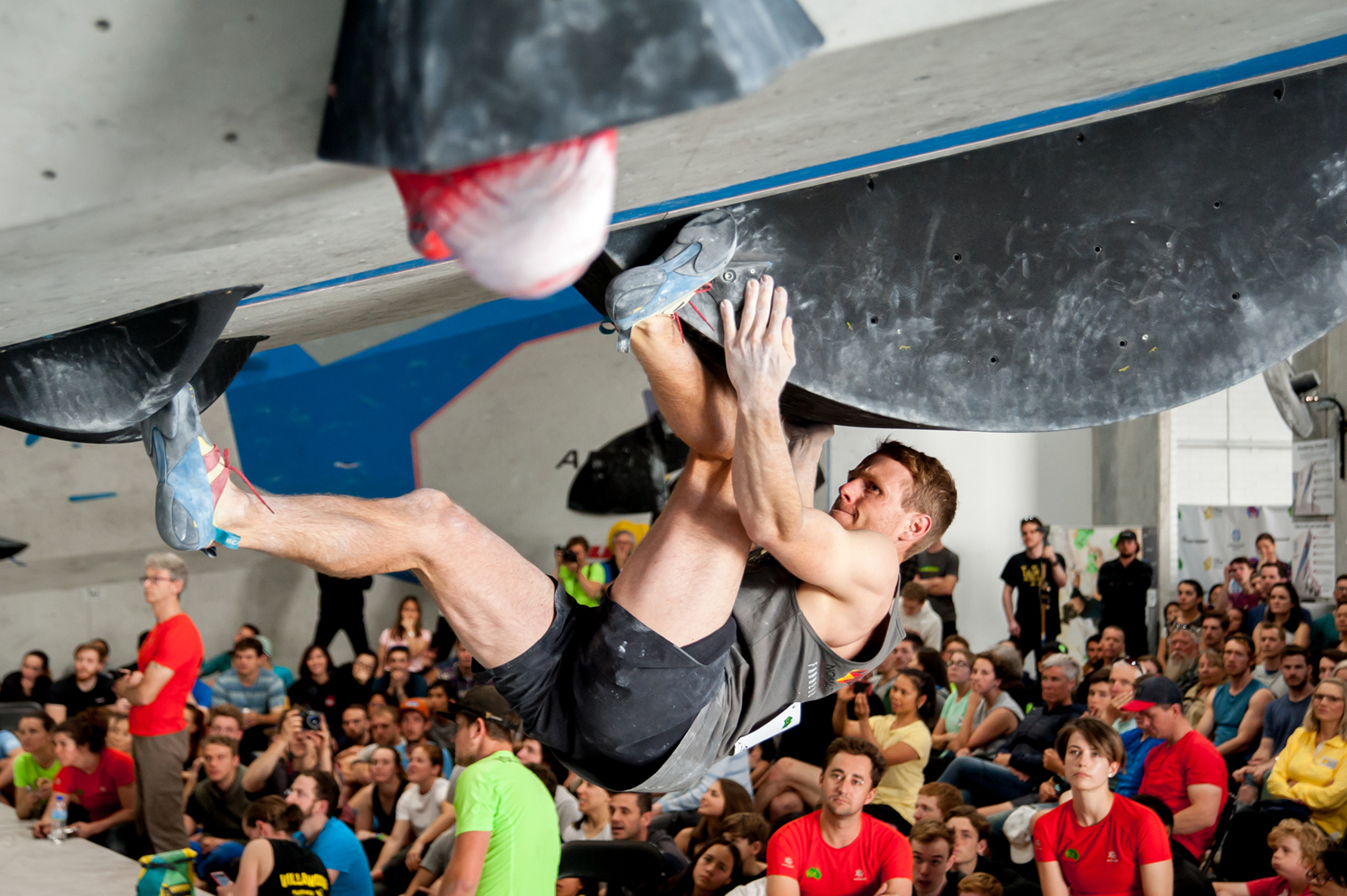 Climbing Rocks Professional Climbing Photography Competition Open Bouldering Championships 2019 (20)