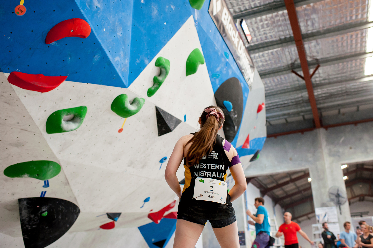 Climbing Rocks Professional Climbing Photography Competition Open Bouldering Championships 2019 (3)