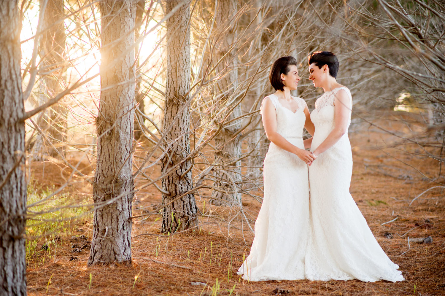 Perth Wedding Photographer Deanna Whyte Photography Natural Photos Same Sex